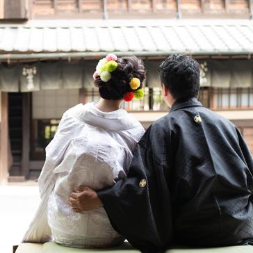 今宮神社の前撮り10