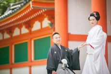 今宮神社の撮影料(ご祈祷代)