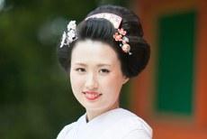 新日本髪(メイクリハーサルなし)